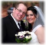 Lauren & Brendan Wedding