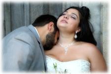 Steven & Natasha Wedding