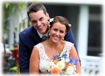 Zach & Piper Wedding