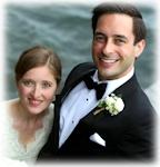 Beth & Jon Wedding