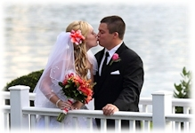 Danielle & Kris Wedding