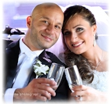 Gerard & Betty Wedding