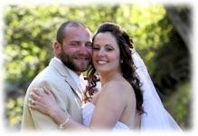 Ronnie & Danielle Wedding