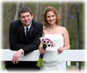 Mark & Amy Wedding
