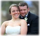 Monica & Doug Wedding