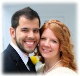 Alfredo & Sara Wedding