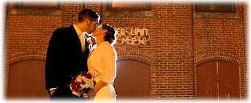 Sean & Karen Wedding
