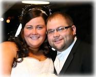 Erica & Mike Wedding