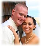 Will & Denise Wedding