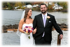 Erin & Ben Wedding