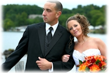 Josh & Krystal Wedding
