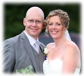 Dan & Erin Wedding