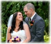 Jenn & Scott Wedding