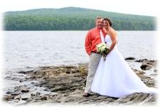 Jen & Steve Wedding
