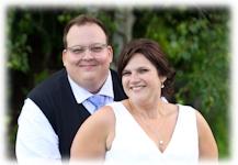 Gary & Mia Wedding