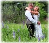 Derek & Alicia Wedding