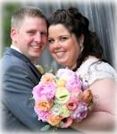 Curt & Sarah Wedding