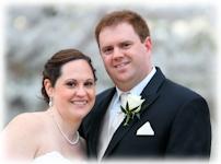 Suzanne & Neil Wedding