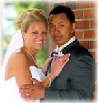 Sam & Luy Wedding