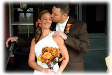 Amy & Brad Wedding