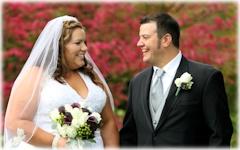 Heather & Michael Wedding