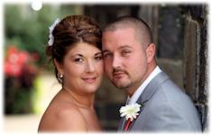 Melissa & Chad Wedding