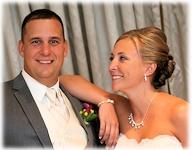 Dan & Danielle Wedding