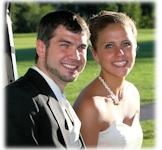 Jamie & Kelly Wedding