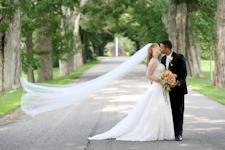 Melinda & Antonio Wedding