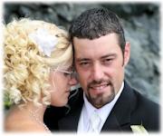 Julie & Eddie Wedding