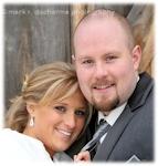 Stephanie & Nick Wedding