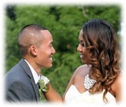 Paul & Phally Wedding