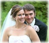 Adrienne & Zach Wedding
