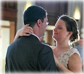 Josh & Angela Wedding