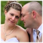 Danielle & Kevin Wedding