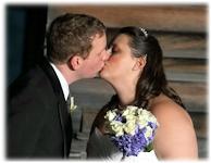 Jordan and Cory Wedding