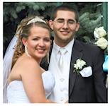 Elizabeth & Dan Wedding