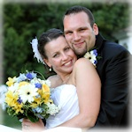 Jillian & Josh Wedding