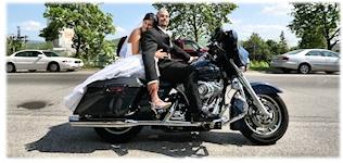 Monica & Jon Wedding