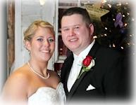 Amanda & Mike Wedding