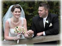 Nicole & Ryan Wedding