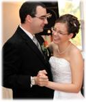Dave & Amanda Wedding