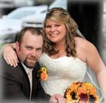 Dan & Holly Wedding