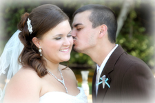 Megan & Dave Wedding