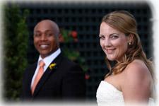 Tony & Sarah Wedding