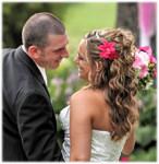 Nathan & Nicole Wedding
