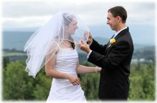 Chelsea & Nathan Wedding