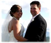 Missy & Cris Wedding