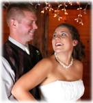 Travis & Angela Wedding