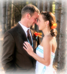 Nick & Heidi Wedding
